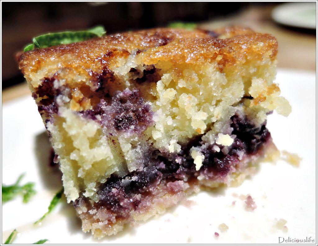每日甜點藍莓派140-4