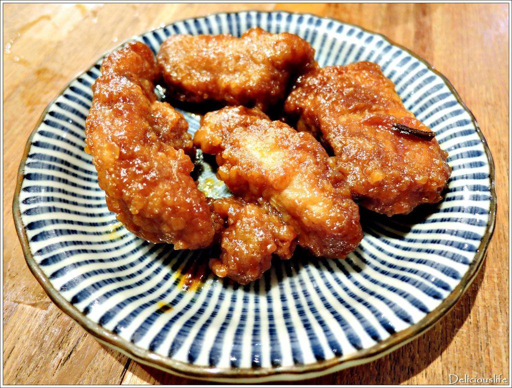 糖醋雞80