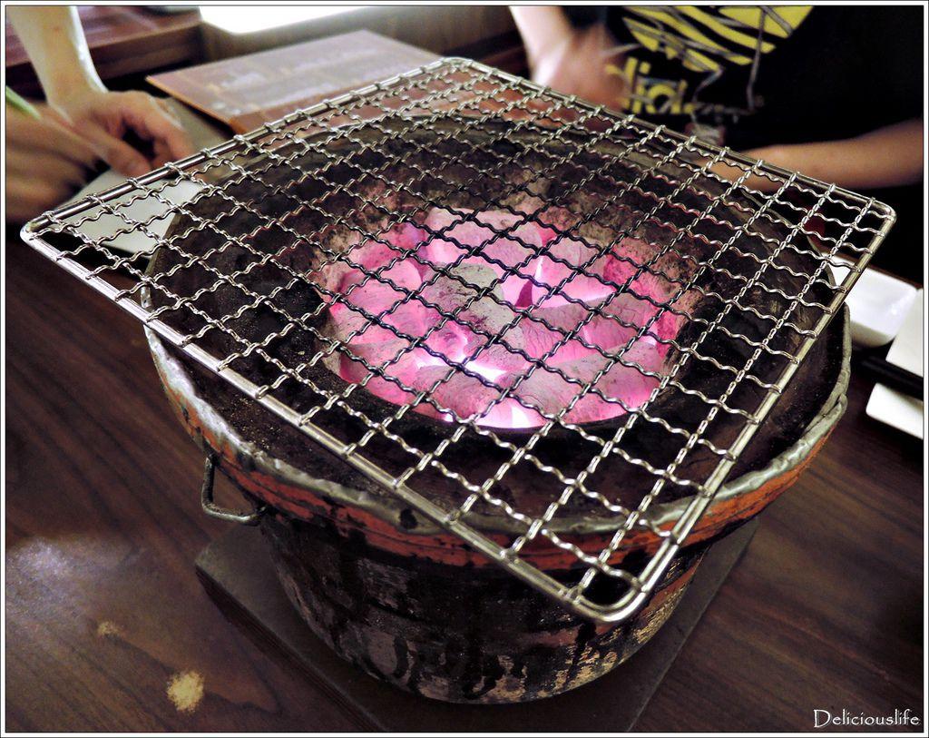 七輪炭火燒肉-8