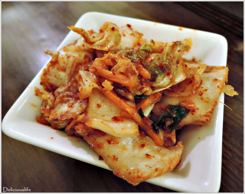 韓國泡菜50