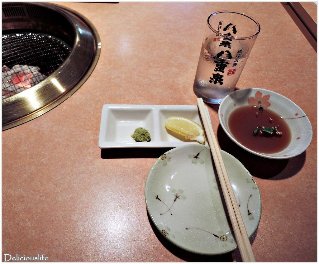 金城燒肉美崎店-8