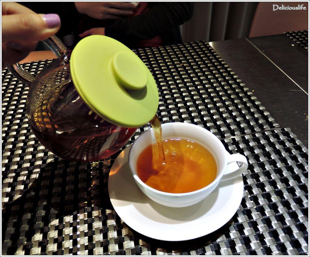 B&G有機奶油伯爵紅茶