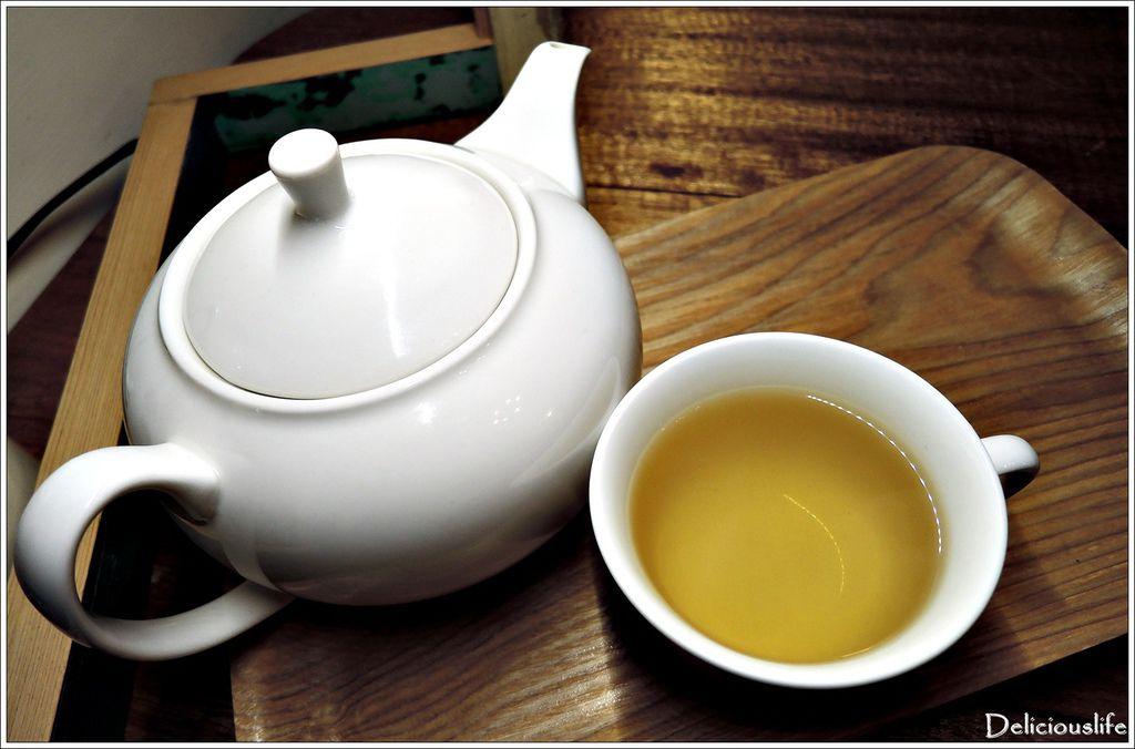 歌劇綠茶230