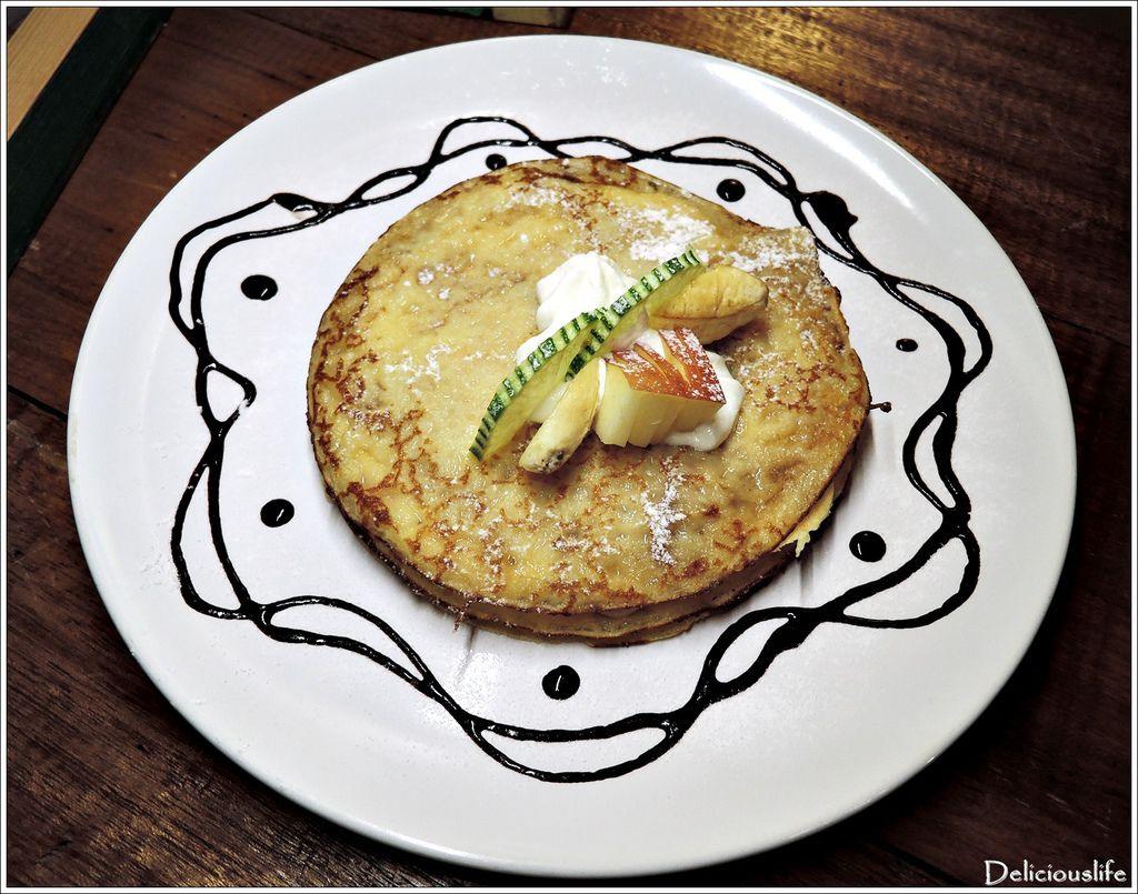 法式薄餅180-1