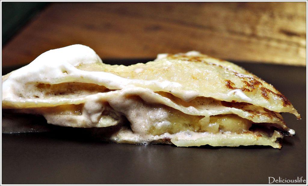 法式薄餅180-5
