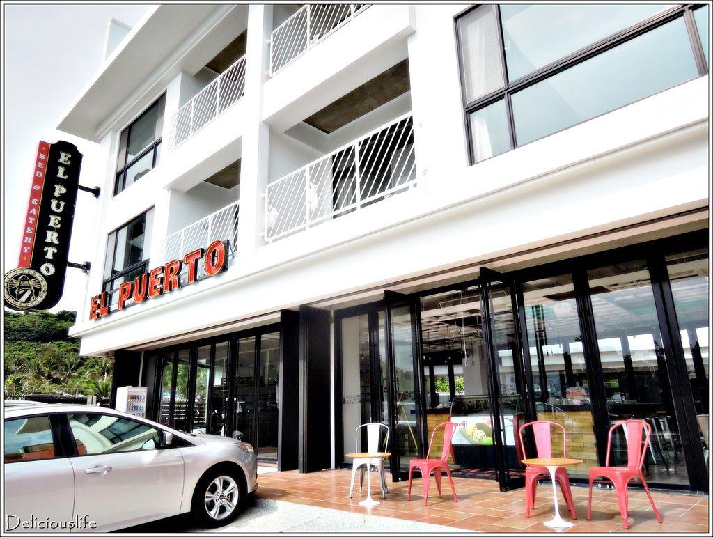 EL PUERTO HOTEL-2