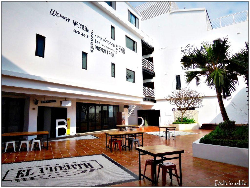 EL PUERTO HOTEL-9