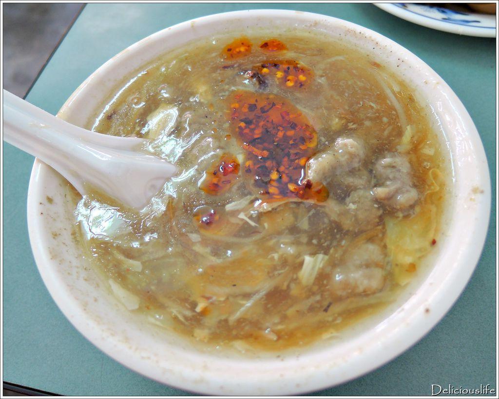 肉羹湯(小)45-2