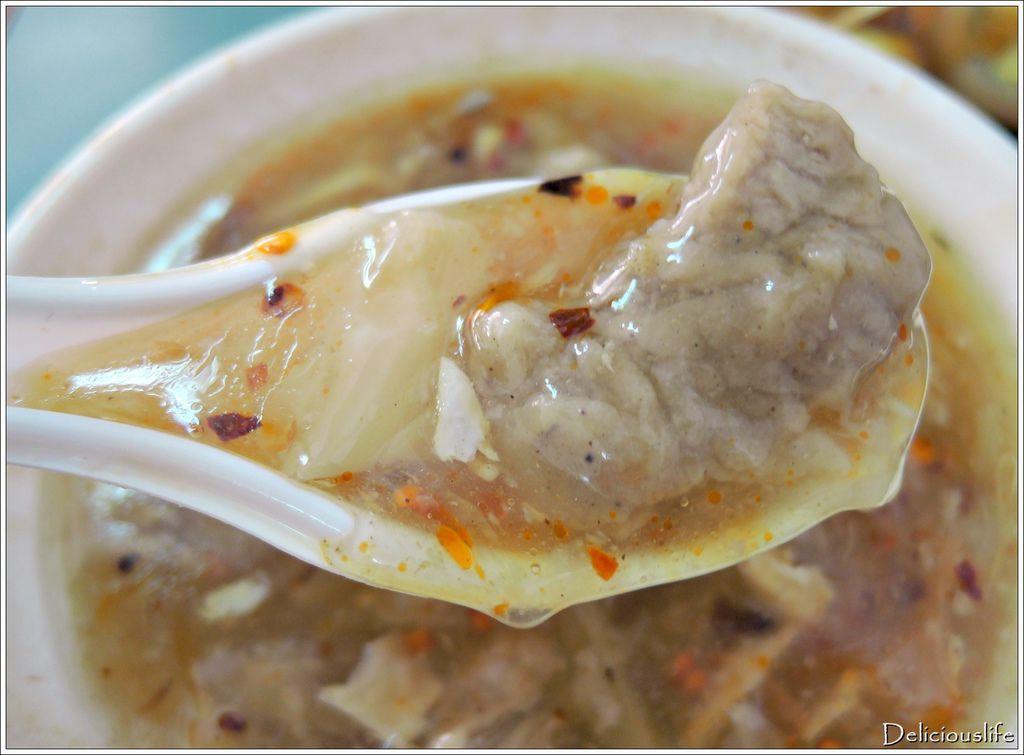 肉羹湯(小)45-3