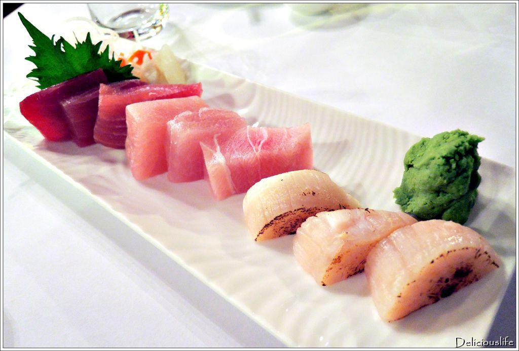 生魚片400-1