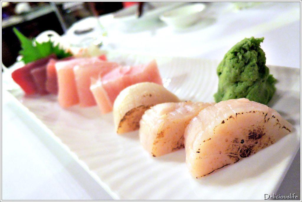 生魚片400-2