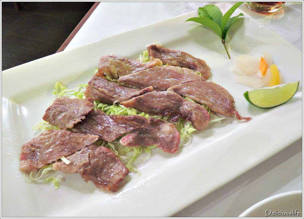 烤牛肉490-1