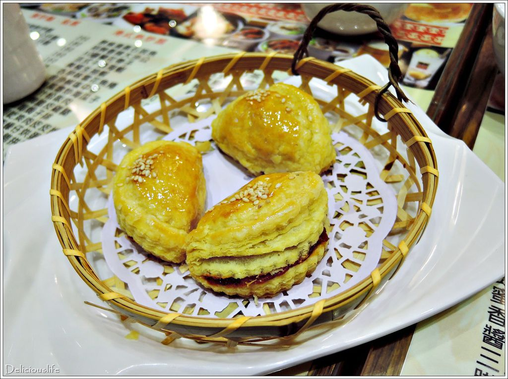蜜汁叉燒酥80-1