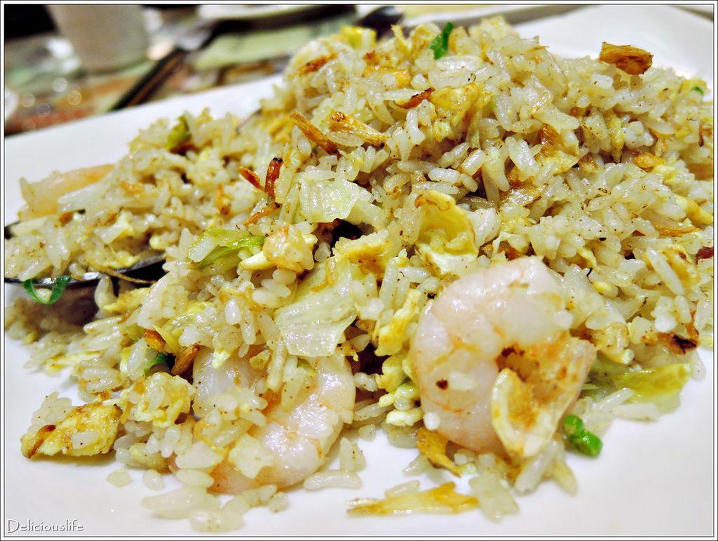 XO醬三蝦炒飯150-2