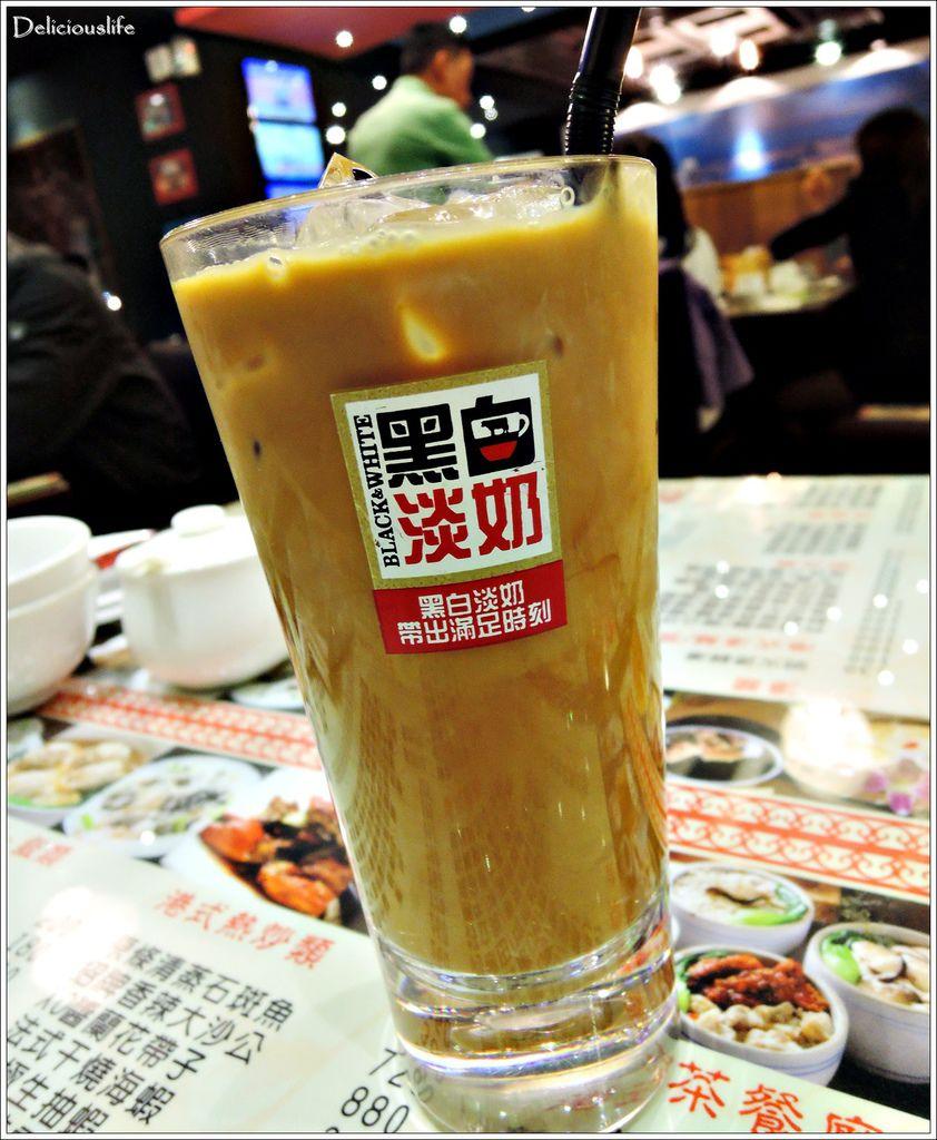 絲襪奶茶80