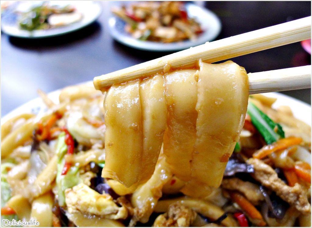 刀削木須炒麵100-3