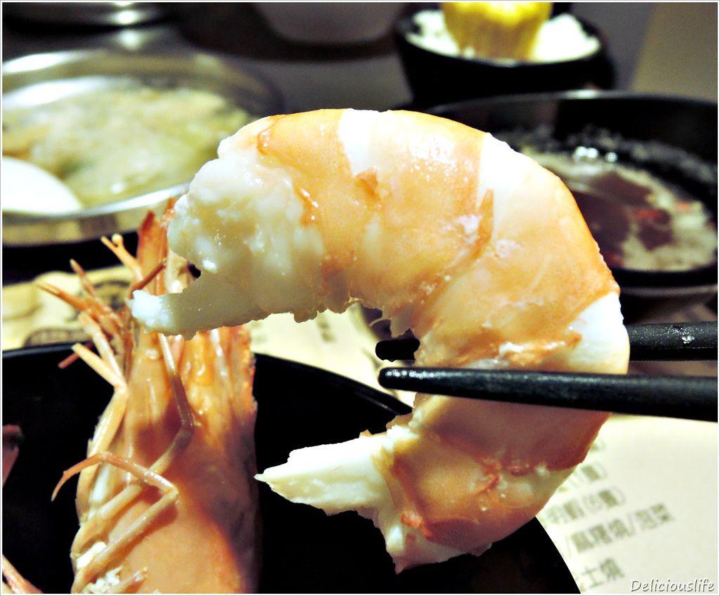 野生草蝦王599-10