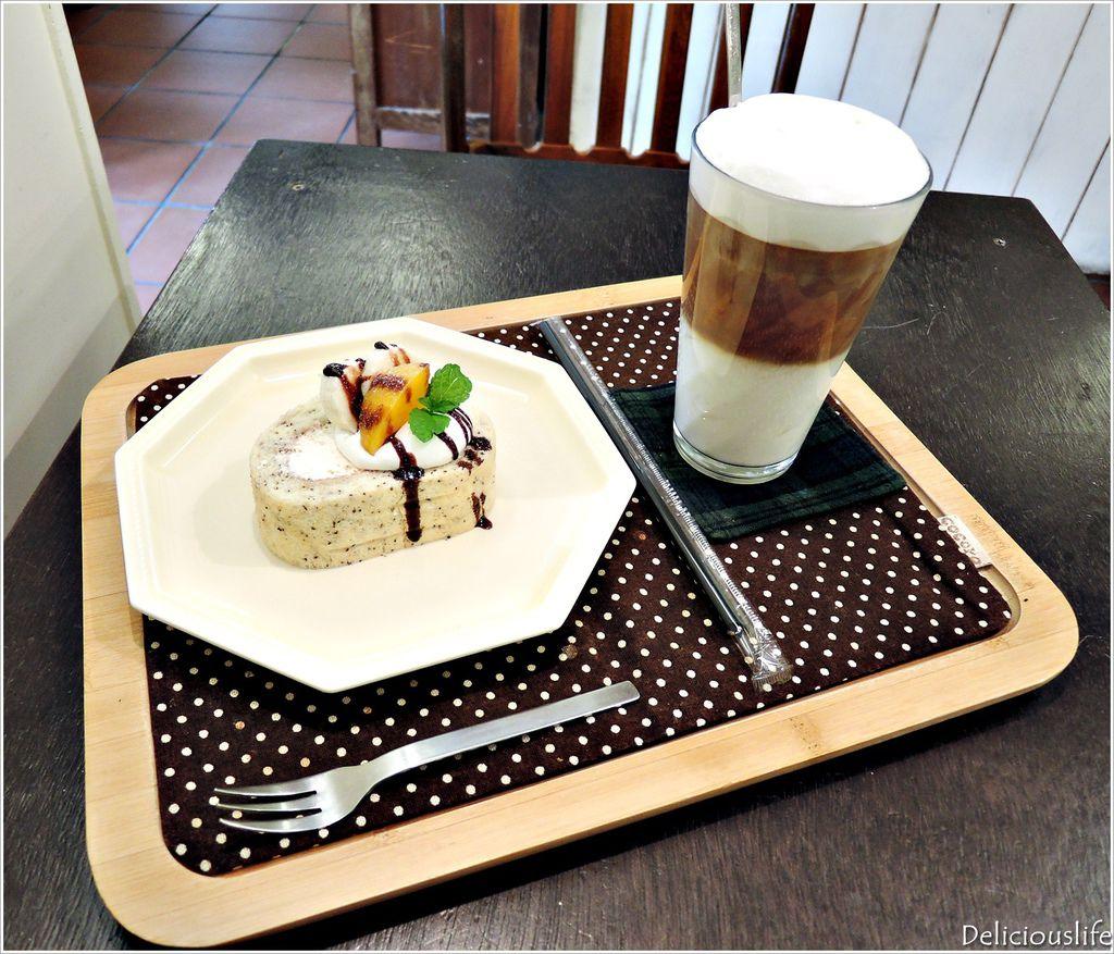 下午茶套餐199-1