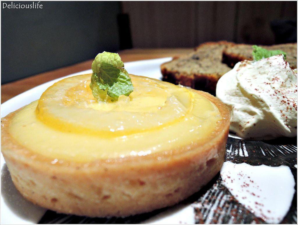甜點每日檸檬塔140-2