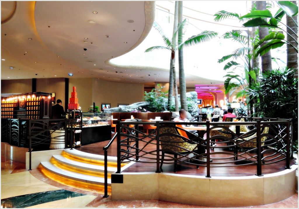 PALMS CAFE@SHERATON-2
