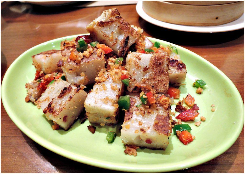 XO醬炒蘿蔔糕33mop