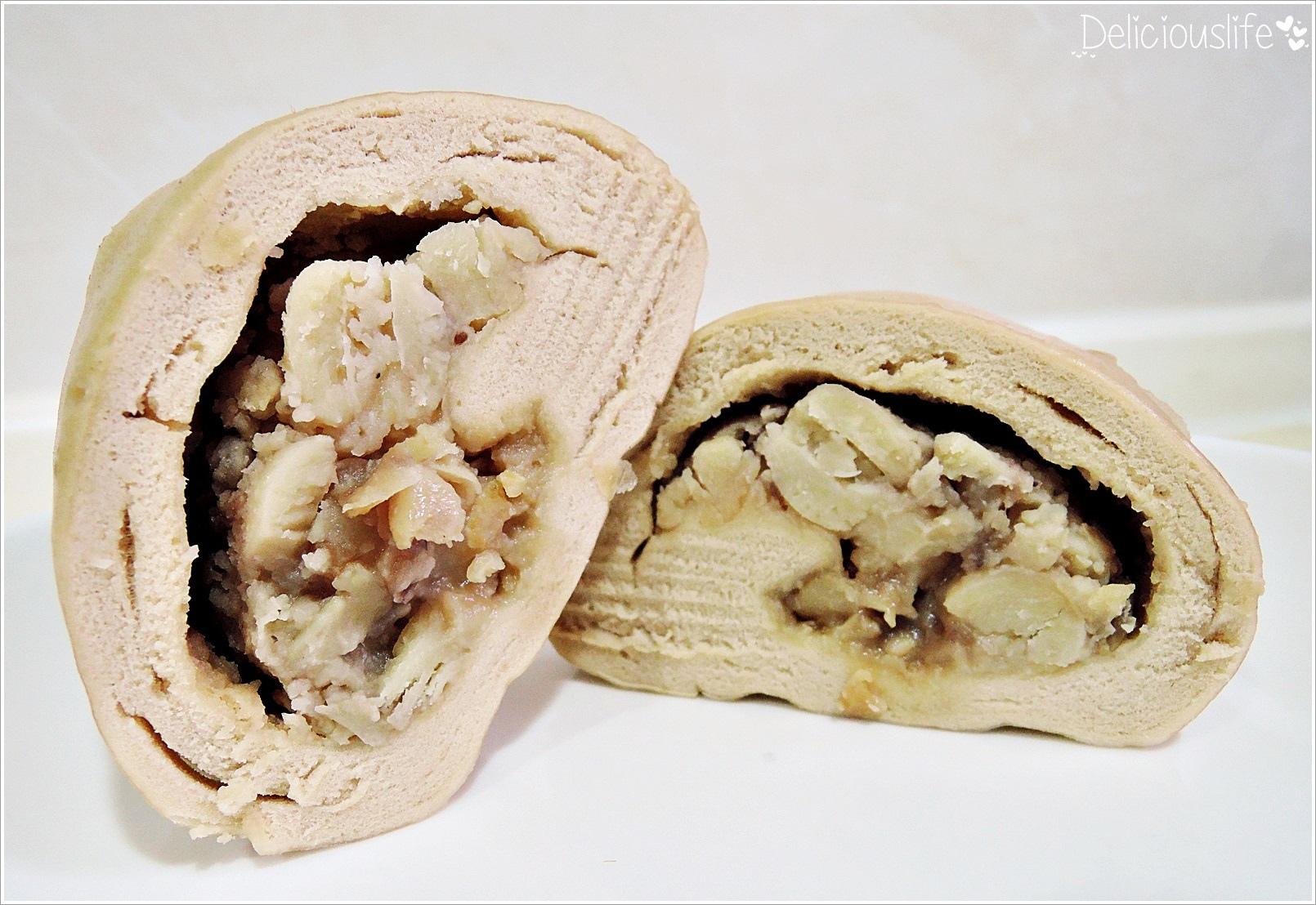 蓮子桂圓蜂蜜-2
