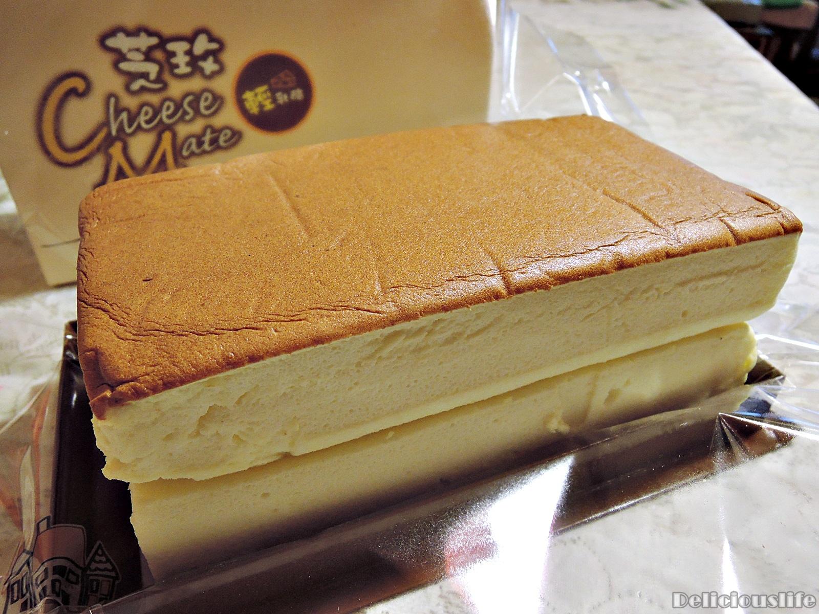 cheese mate-10