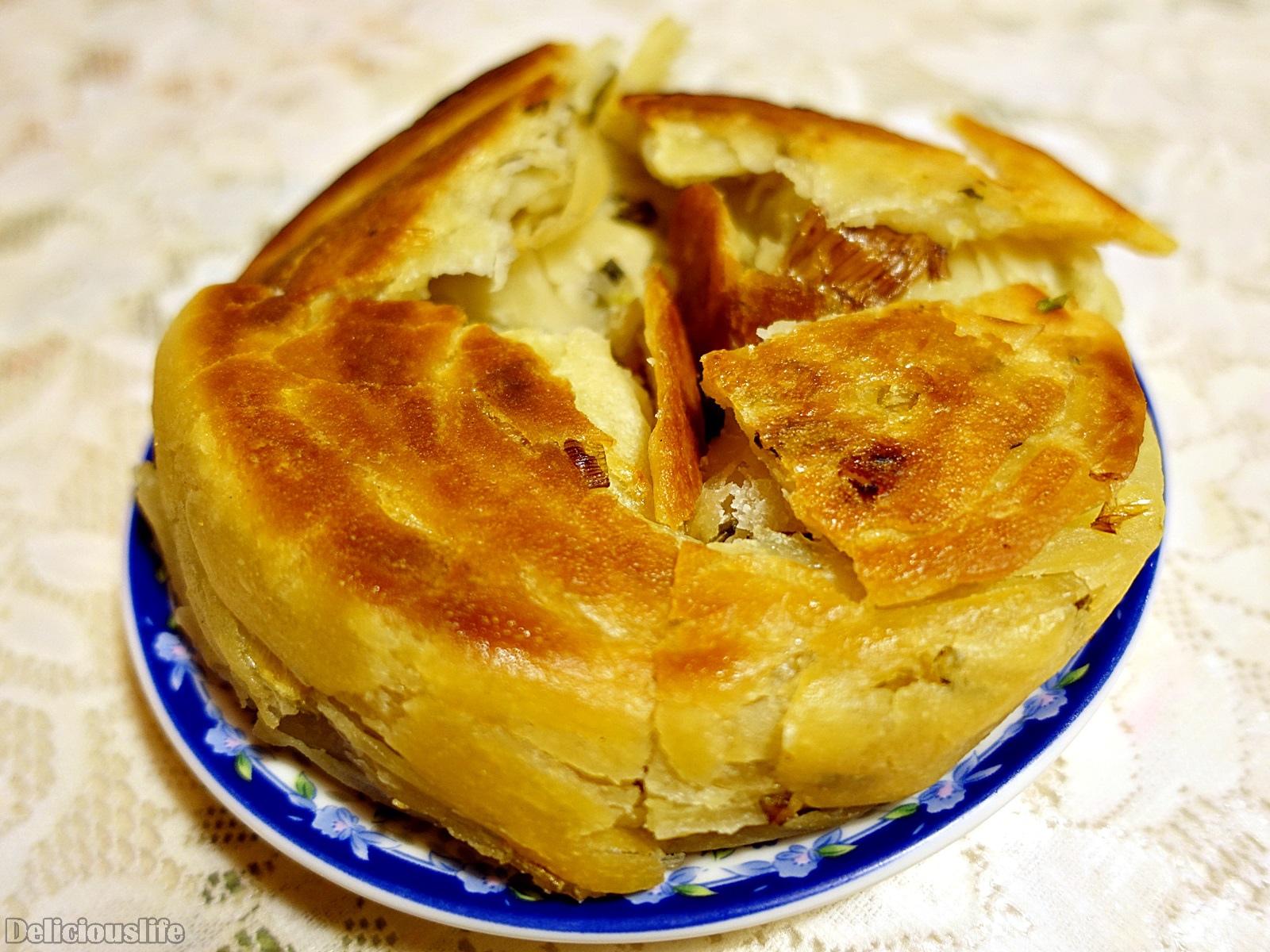 green onion pancake-6