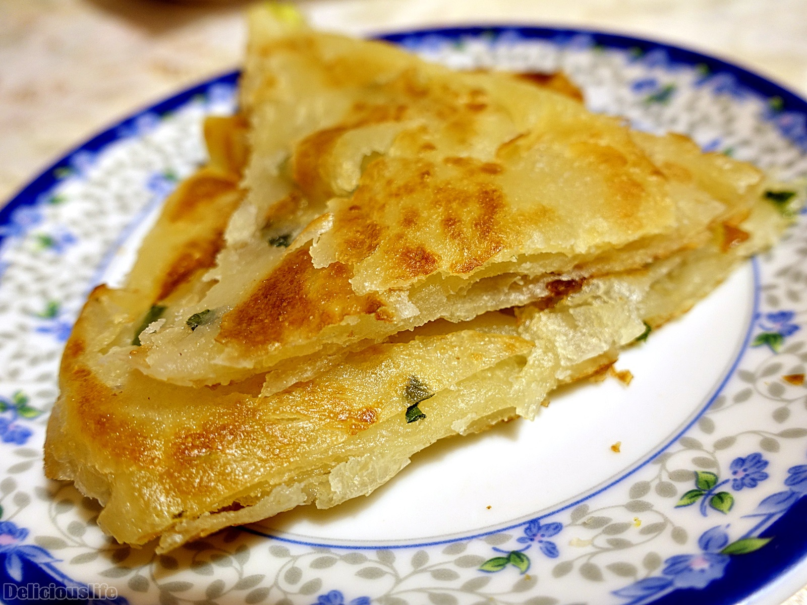 green onion pancake-10