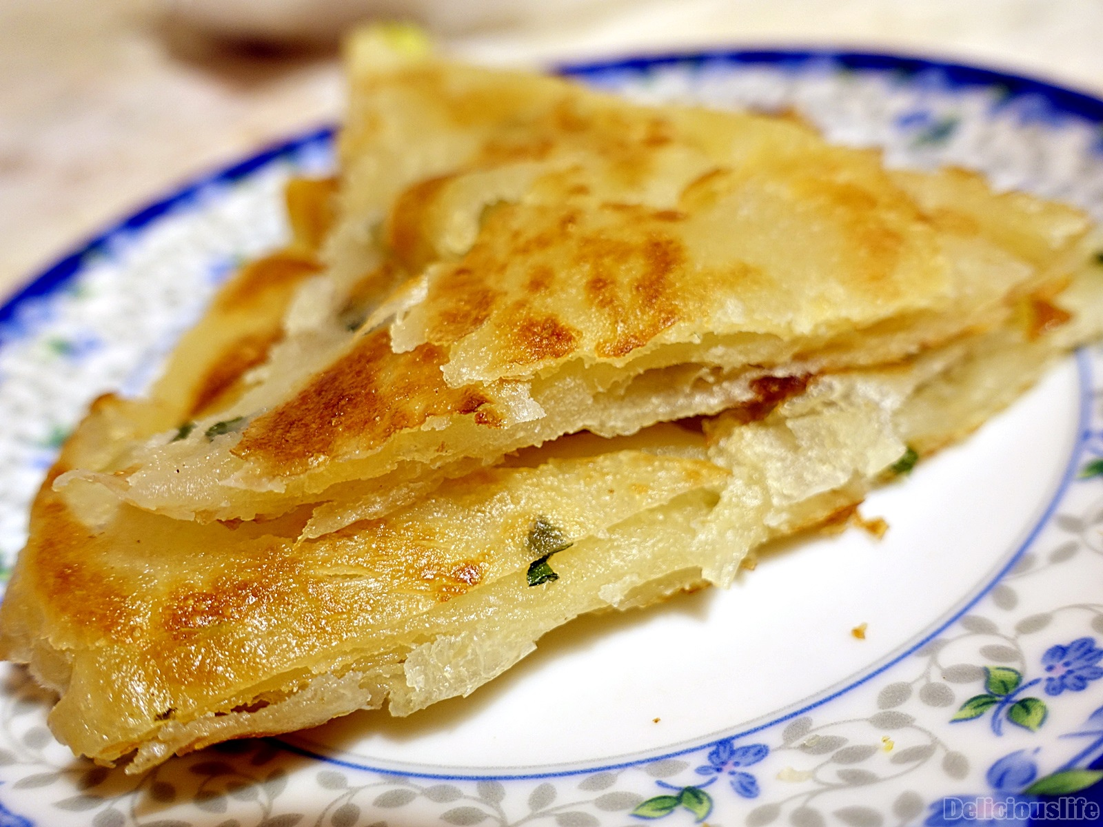 green onion pancake-11