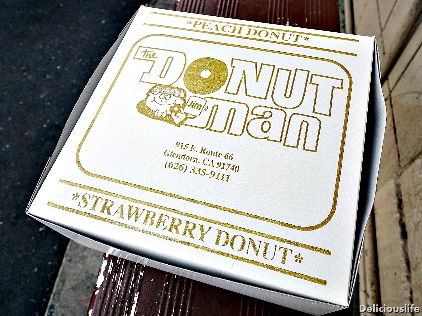 The Donut Man-9