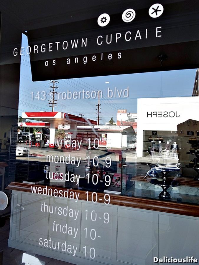 GeorgeTown Cupcake-2