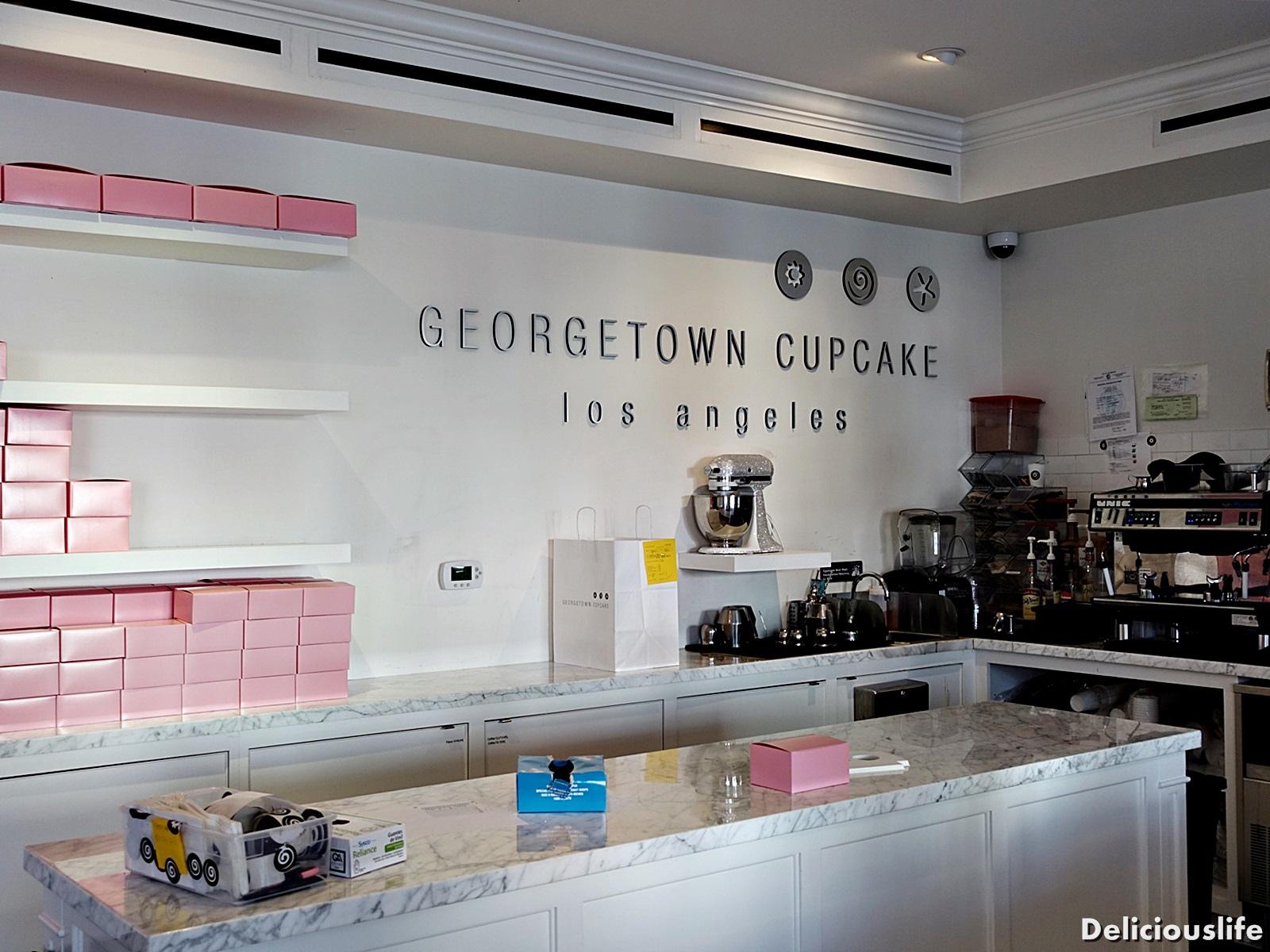 GeorgeTown Cupcake-3