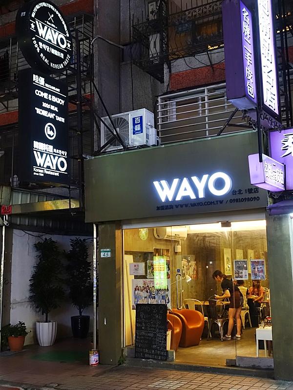 WAYO-1
