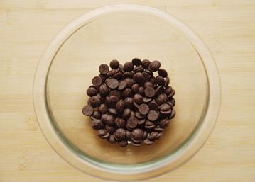 星期天的料理時光-熱巧克力作法1
