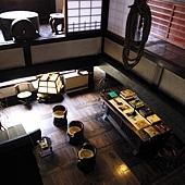 河井寬次郎記念館-3