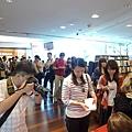《京都。中途下車─從206公車出發的散策,美食﹒咖啡﹒市集之旅》新書分享會-4