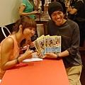 《最愛BORACAY!Vesta帶你玩長灘島》新書分享會-7