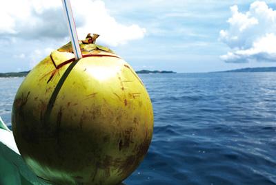 《最愛BORACAY!Vesta帶你玩長灘島》海上環島遊-6