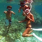 《最愛BORACAY!Vesta帶你玩長灘島》海上環島遊-8