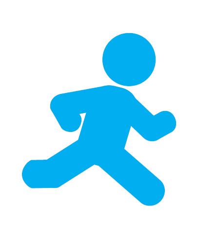 《超圖解!》今日的伸展操!-預防慢跑的運動傷害