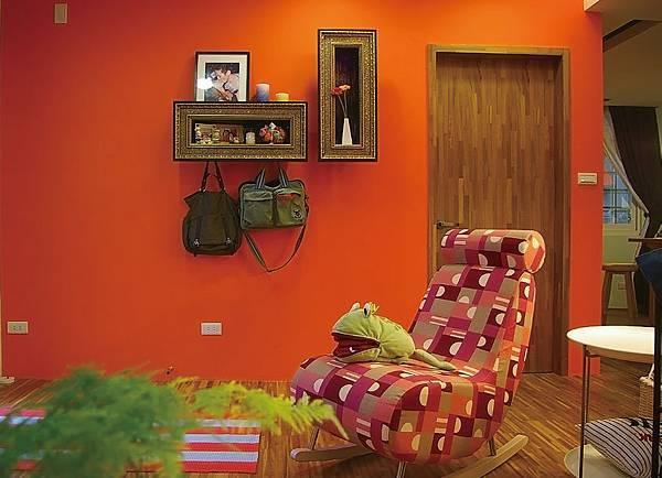 《用IKEA打造夢想家─讓家和人一起變快樂!》1