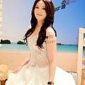20130615_《藤原克也花嫁之路》新書分享會x美女賽車手Vita-7.JPG