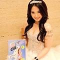 20130615_《藤原克也花嫁之路》新書分享會x美女賽車手Vita-9.jpg
