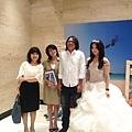 20130615_《藤原克也花嫁之路》新書分享會x美女賽車手Vita-11.JPG