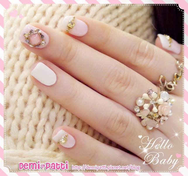 Doree Lash & Nail Studio光療 (7).jpg