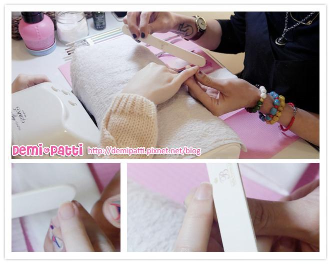 Doree Lash & Nail Studio光療 (15).jpg