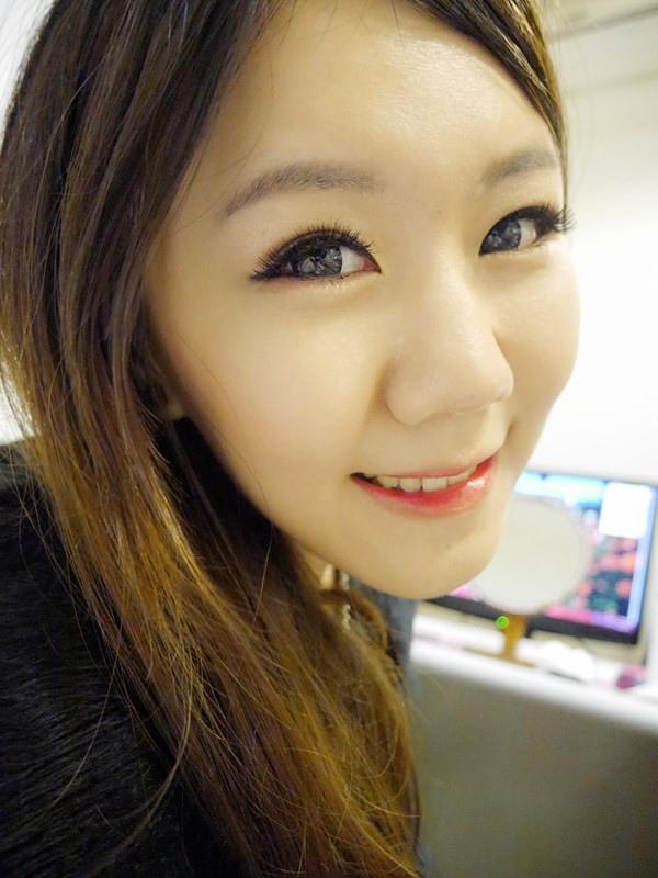 韓 隱形眼鏡 分享