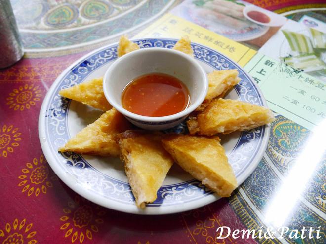 泰國小館_泰式料理_台北公館