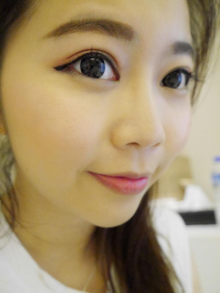 makeup_甜美妝_skinfood_彩妝